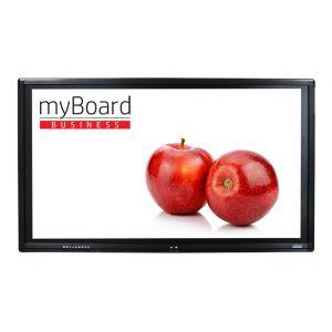 """Zestaw interaktywny Duet myBoard LED 65"""" TE-XP 4K Android + montaż i szkolenie (Oferta dla szkół VAT 0%)"""