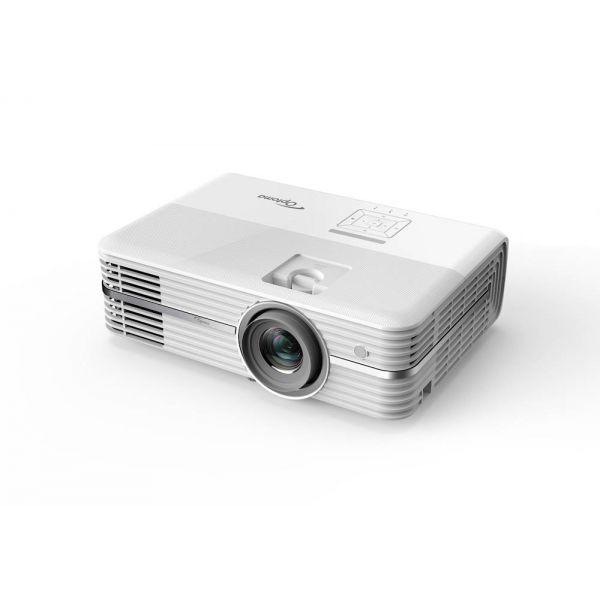 Projektor 4K Ultra HD do kina domowego Optoma UHD300X