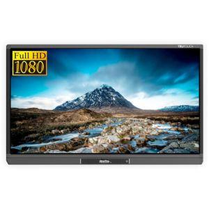 Zestaw: 3x monitor interaktywny Newline TT-5515EX + 3x MozaBook Classroom